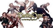 Impresiones Tactics Ogre: Let Us Cling Together