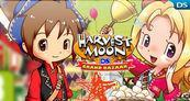 An�lisis de Harvest Moon: Grand Bazaar para NDS