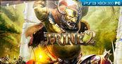 Impresiones Trine 2 PSN