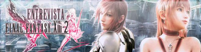 Final Fantasy XIII-2 y Yoshinori Kitase