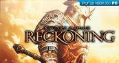 Impresiones Kingdoms of Amalur: Reckoning