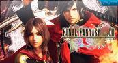 Impresiones Final Fantasy Type-0