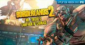 Mr. Torgues Campaign of Carnage Borderlands 2
