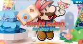 Paper Mario Sticker Star para 3DS