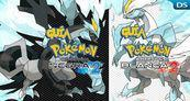 Pokmon Edicin Negra y Blanca 2