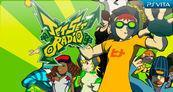 Jet Set Radio PSN