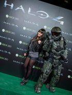 Imagen 2 Anoche se celebr� la premier de Halo 4: Forward unto Dawn en Madrid