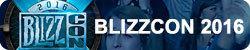 Cobertura BlizzCon 2016