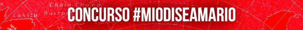 Concurso #MiOdiseaMario