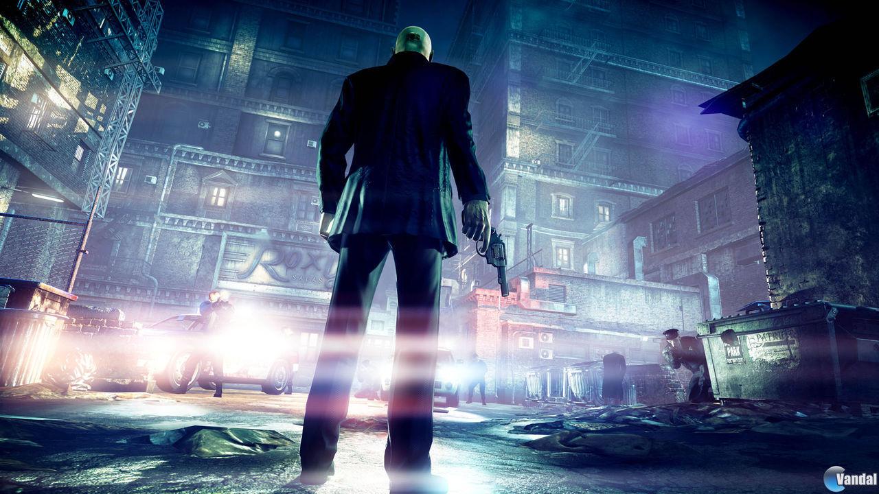 Imagen 103 de Hitman Absolution para Xbox 360