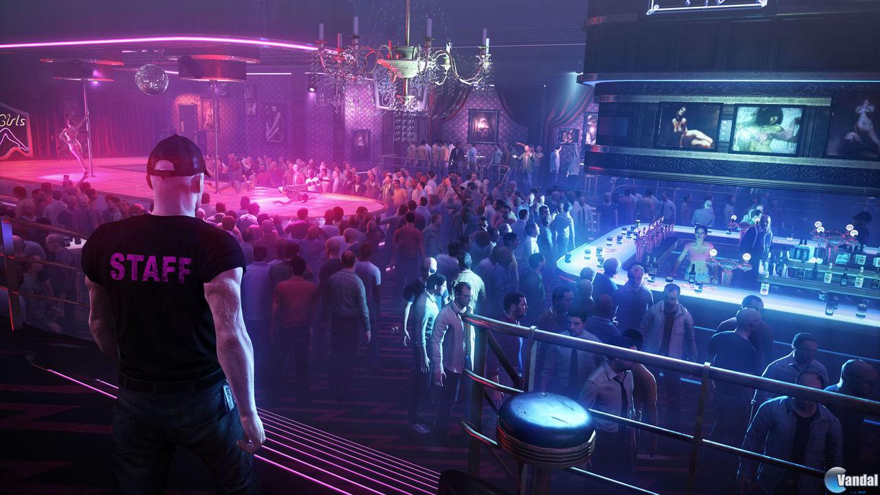 Imagen 101 de Hitman Absolution para Xbox 360