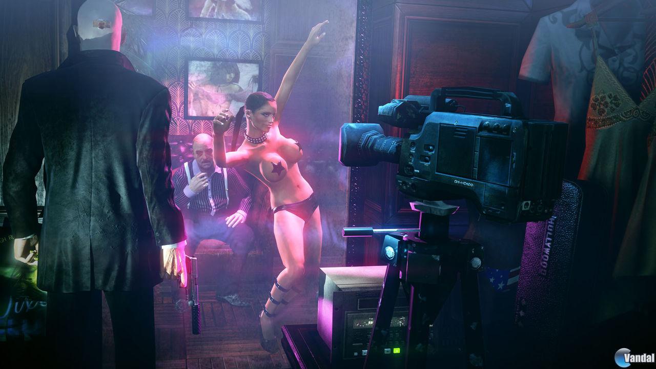 Imagen 102 de Hitman Absolution para Xbox 360