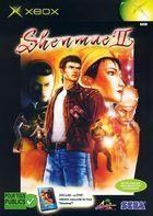 ShenMue 2 para Xbox