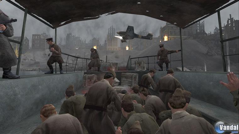 Imagen 4 de Call of Duty Classic XBLA para Xbox 360