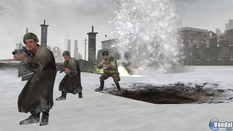 Imagen 3 de Call of Duty Classic PSN para PlayStation 3