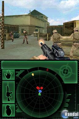 Imagen 5 de Call of Duty: Modern Warfare: Mobilized para Nintendo DS