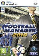 Football Manager 2010 para Ordenador