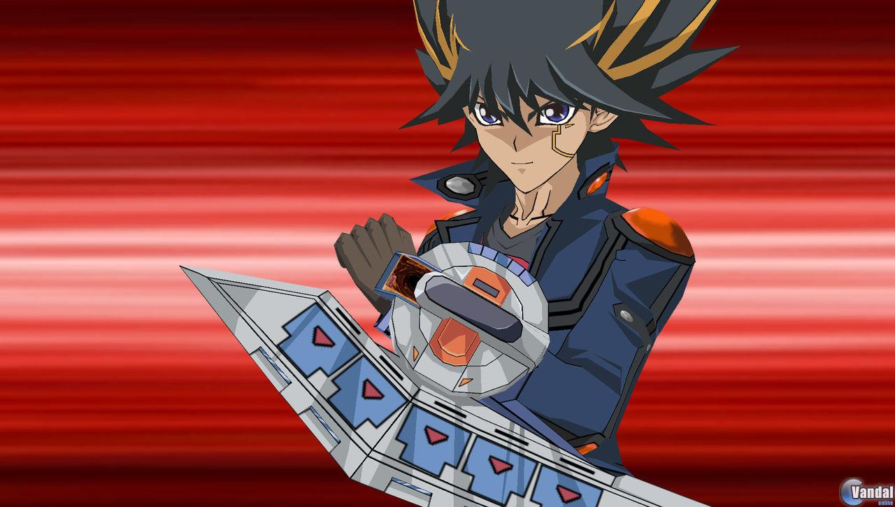 Imagen 2 de Yu-Gi-Oh! 5D's Tag Force 4 para PSP