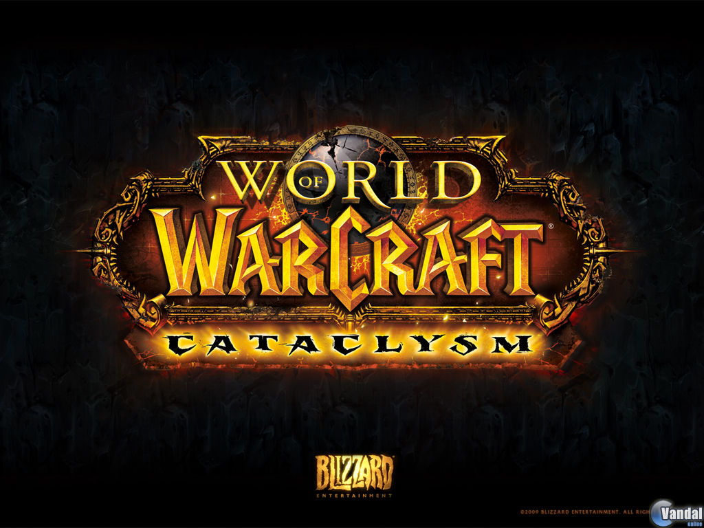 world of warcraft: cataclysm 201