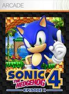 Sonic the Hedgehog 4: Episode 1 XBLA para Xbox 360