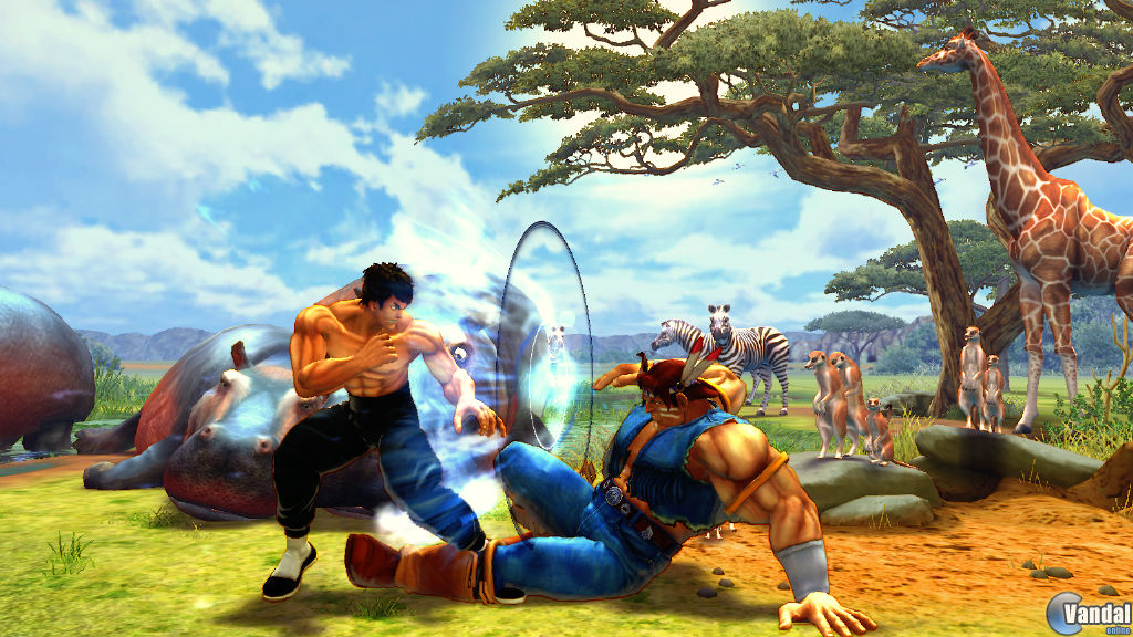 Street fighters IV  [PC : PS3 : Xbox360] 200912189249_4