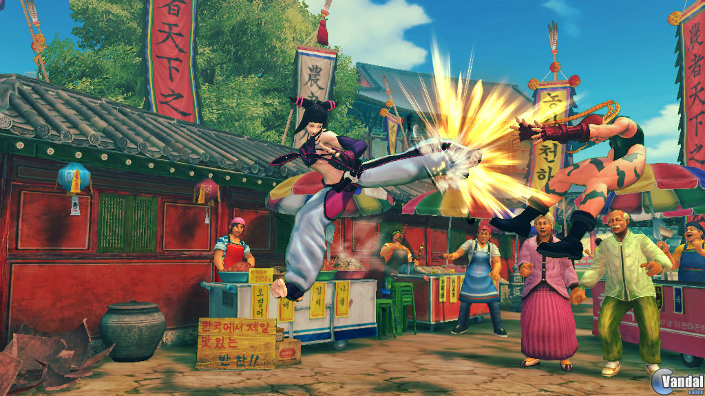 Street fighters IV  [PC : PS3 : Xbox360] 2009121892543_3