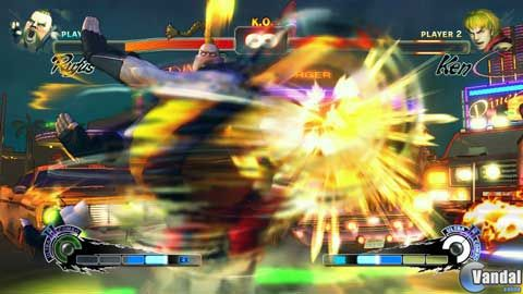 Street fighters IV  [PC : PS3 : Xbox360] 201012212149_2