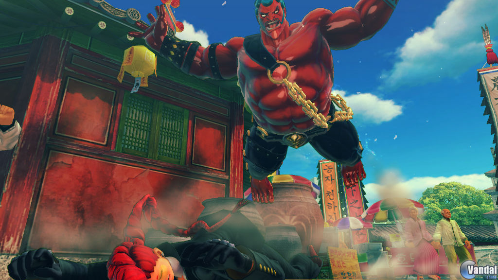 Street fighters IV  [PC : PS3 : Xbox360] 201031018923_4