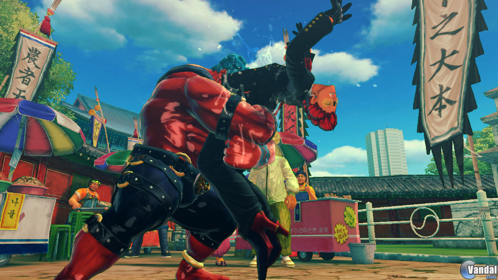 Street fighters IV  [PC : PS3 : Xbox360] 201031018923_5