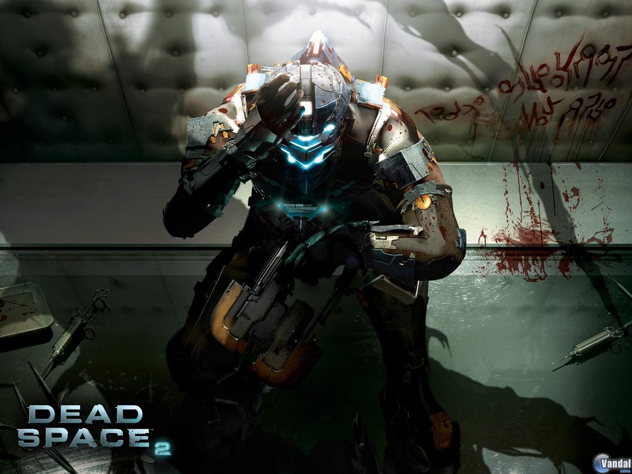 dead space 2011