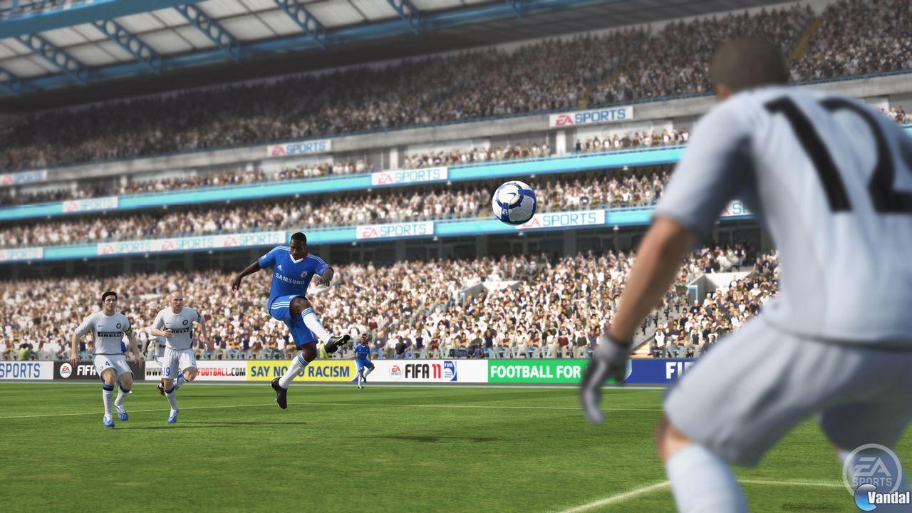 Nuevas imágenes de FIFA 11 2010726155927_2