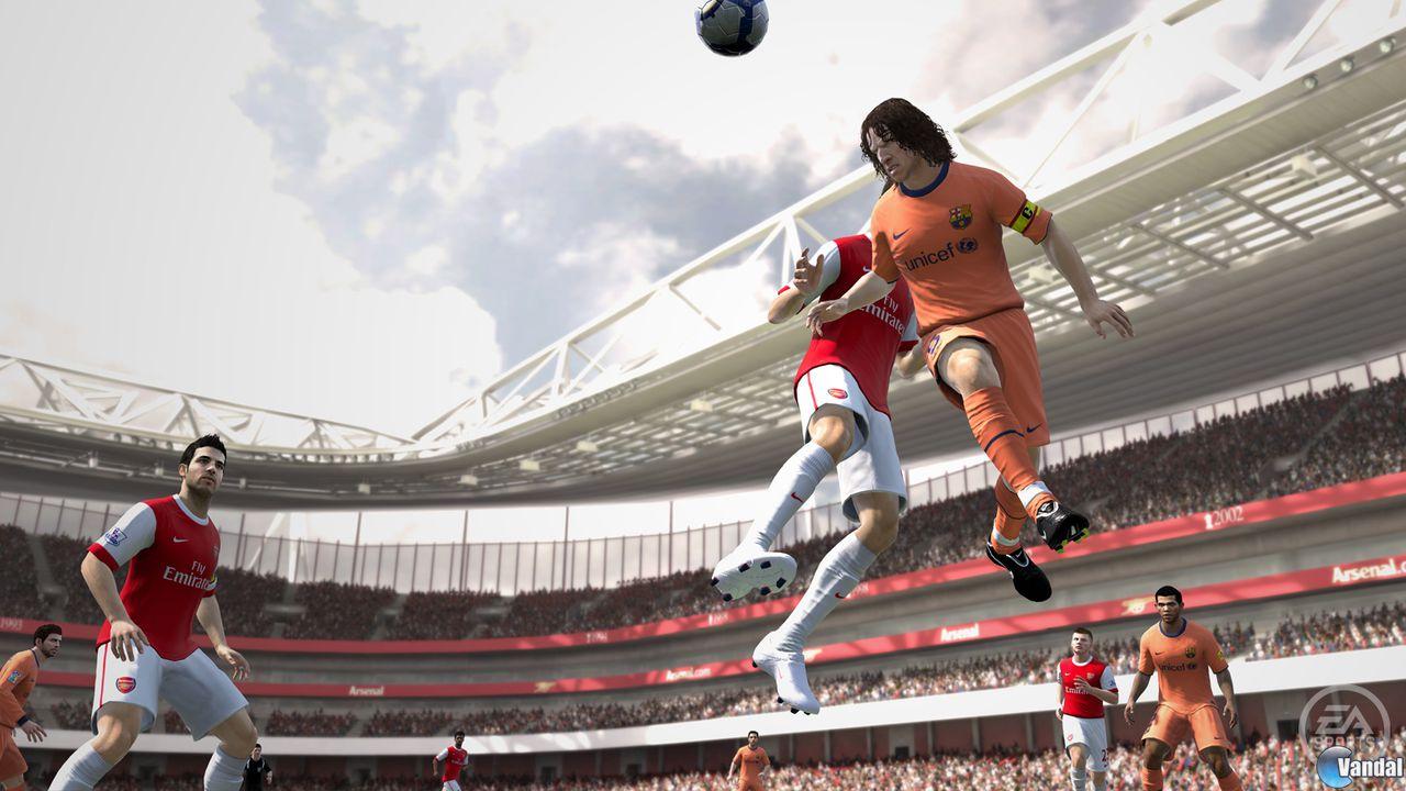 Nuevas imágenes de FIFA 11 2010726155927_3