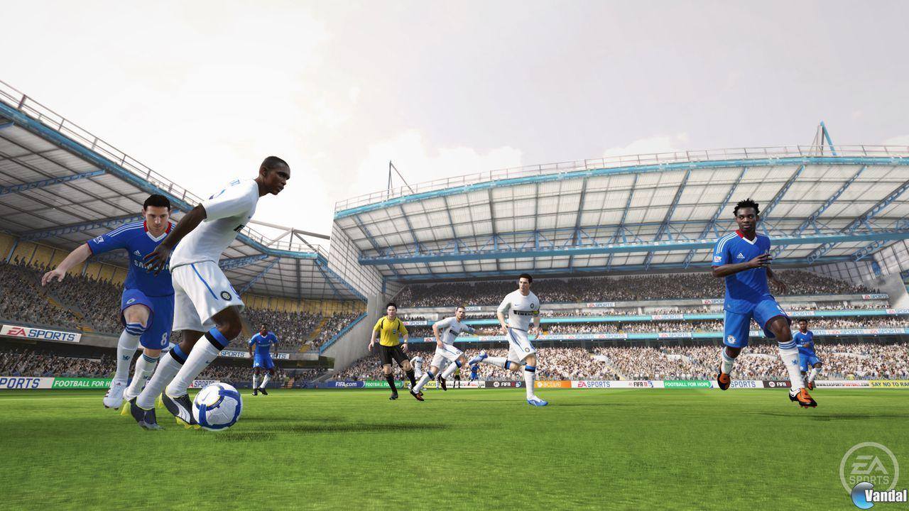 Nuevas imágenes de FIFA 11 2010726155927_4