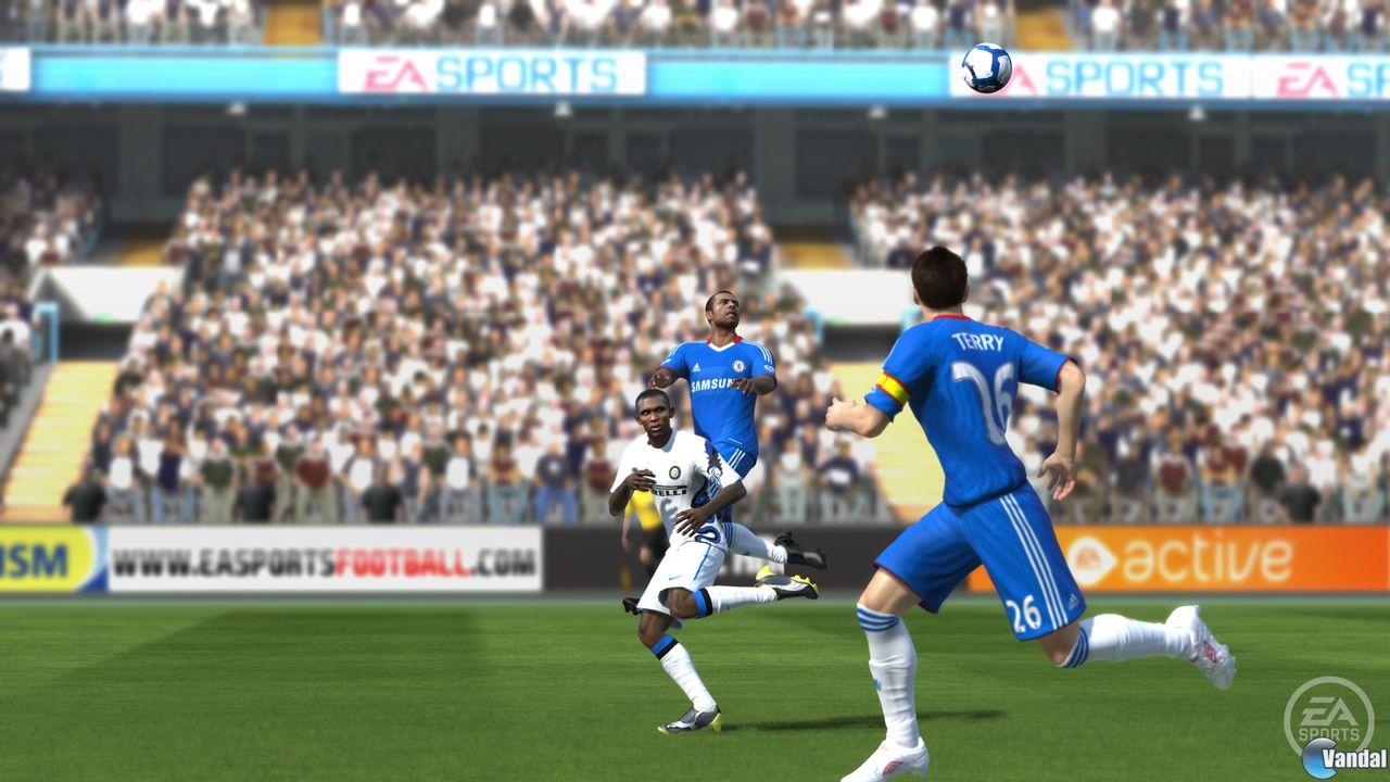 Nuevas imágenes de FIFA 11 2010726155927_5