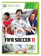 FIFA 11 para Xbox 360