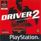Carátula Driver 2 para PS One