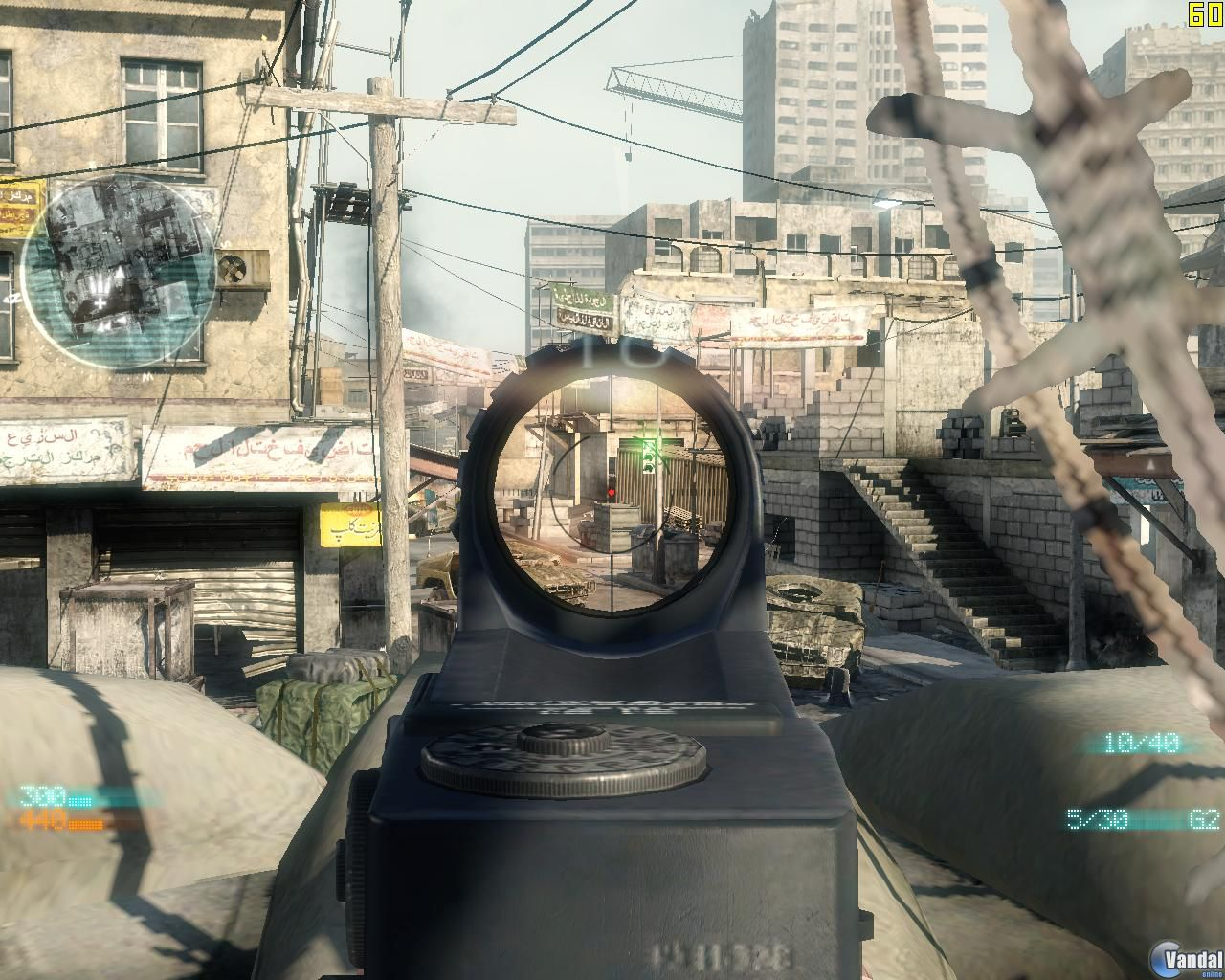 Imagen 57 de Medal of Honor para PlayStation 3
