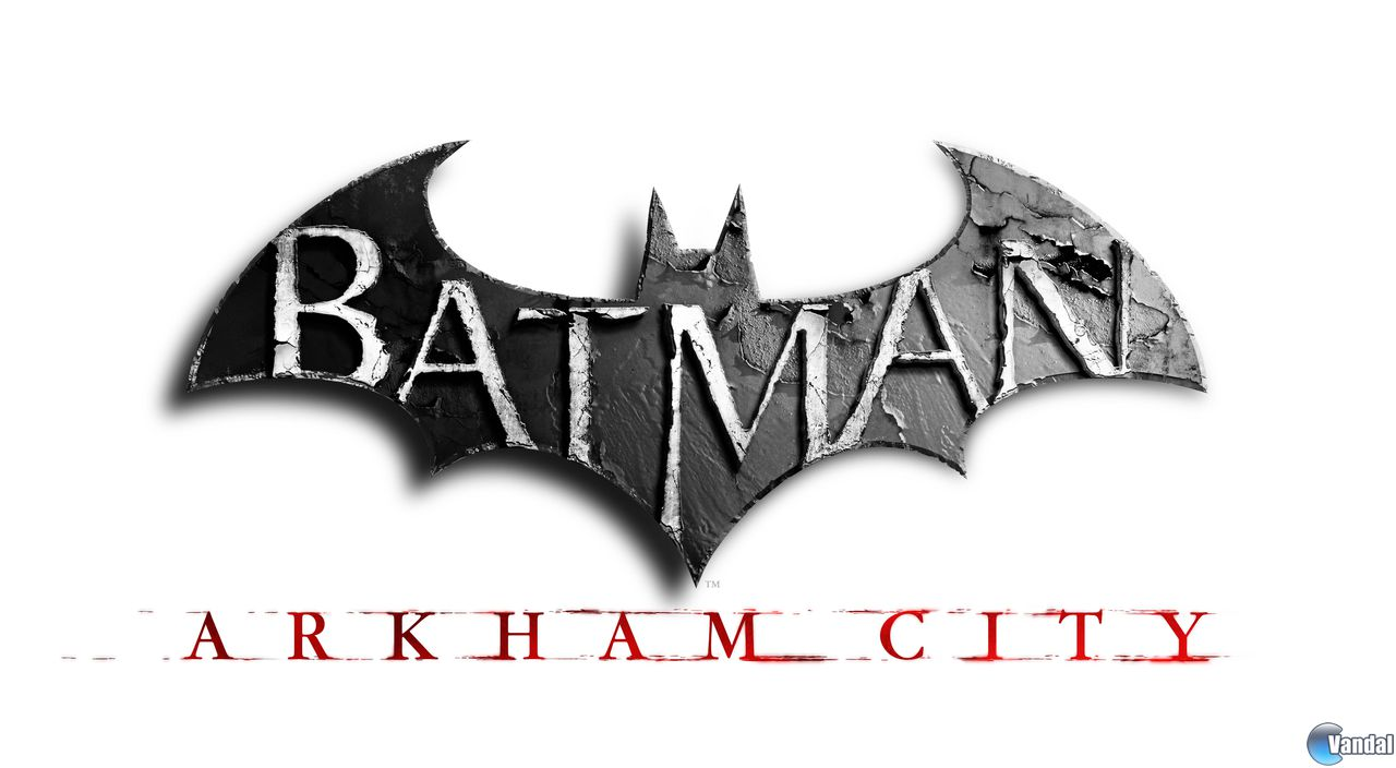 Batman:Arkham City, la secuela de Batman:Arkham Asylum