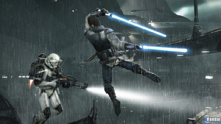 Imagenes Star Wars: El Poder de la Fuerza II