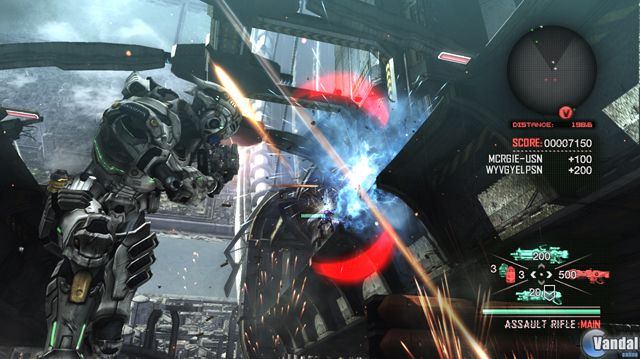 Nuevas imágenes de Vanquish, el juego del creador de Resident evil, para Ps3 y 360 201061012731_11