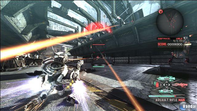 Nuevas imágenes de Vanquish, el juego del creador de Resident evil, para Ps3 y 360 201061012731_12