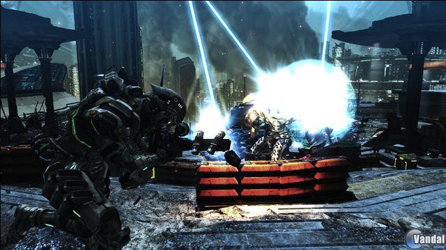 Nuevas imágenes de Vanquish, el juego del creador de Resident evil, para Ps3 y 360 201061012731_18