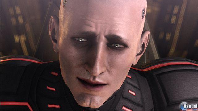 Nuevas imágenes de Vanquish, el juego del creador de Resident evil, para Ps3 y 360 201061012731_7