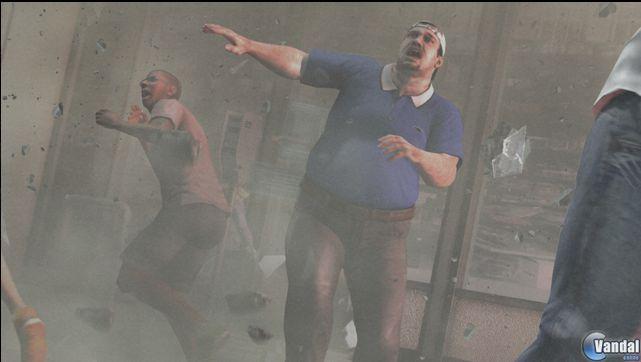 Nuevas imágenes de Vanquish, el juego del creador de Resident evil, para Ps3 y 360 201061012731_8