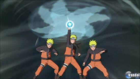 Imagenes de Naruto shippuden con movimiento - Imagui