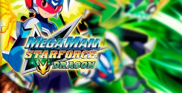 An lisis megaman starforce 2 nds for Megaman 9 portada