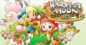 Avance Harvest Moon: Sunshine Islands