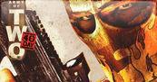 Impresiones Army of Two: The 40th Day