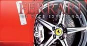 Ferrari: The Race Experience