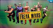 Impresiones Torrente Online: Freak Wars